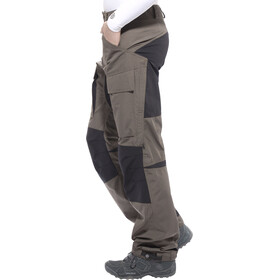 Lundhags Authentic - Pantalon Homme - Long olive